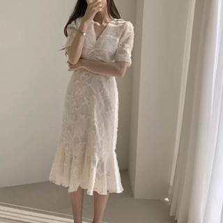 snidel - ワンピース ドレス