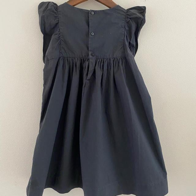 Bonpoint(ボンポワン)のボンポワン クリスティーナ 6A キッズ/ベビー/マタニティのキッズ服女の子用(90cm~)(ワンピース)の商品写真