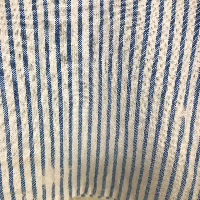 GRACE CONTINENTAL(グレースコンチネンタル)の★グレースコンチネンタル★バードマルチ 刺繍 トップ シャツ 36 レディースのトップス(シャツ/ブラウス(長袖/七分))の商品写真