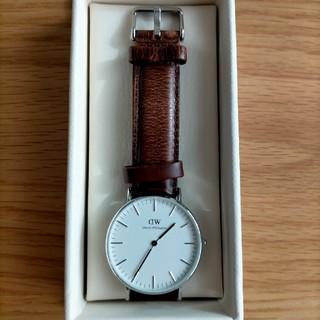 ダニエルウェリントン(Daniel Wellington)のダニエルウェリントン 腕時計 0611DW(腕時計(アナログ))