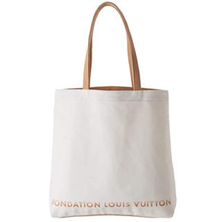 LOUIS VUITTON - フォンダシオン
