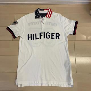 TOMMY HILFIGER - Tommy メンズ半袖ポロシャツ