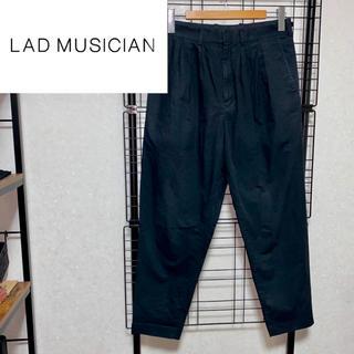 ラッドミュージシャン(LAD MUSICIAN)のラッドミュージシャン LADMUSICIAN 2タック スラックス  テーパード(スラックス)