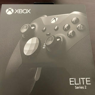 エックスボックス(Xbox)のXbox ELITE Series2 (PC周辺機器)