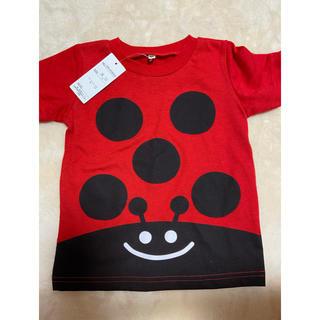 西松屋 - 新品タグ付き 95 Tシャツ