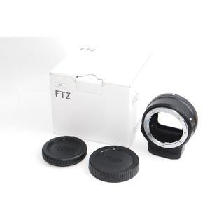 ニコン(Nikon)の未使用★ニコン Nikon マウントアダプター FTZ (デジタル一眼)