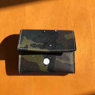 ジャンディバンディのミニ財布