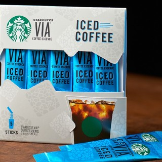 Starbucks Coffee - スターバックス via アイスコーヒー 5本