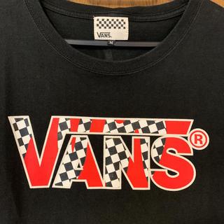 VANS - バンズTシャツ