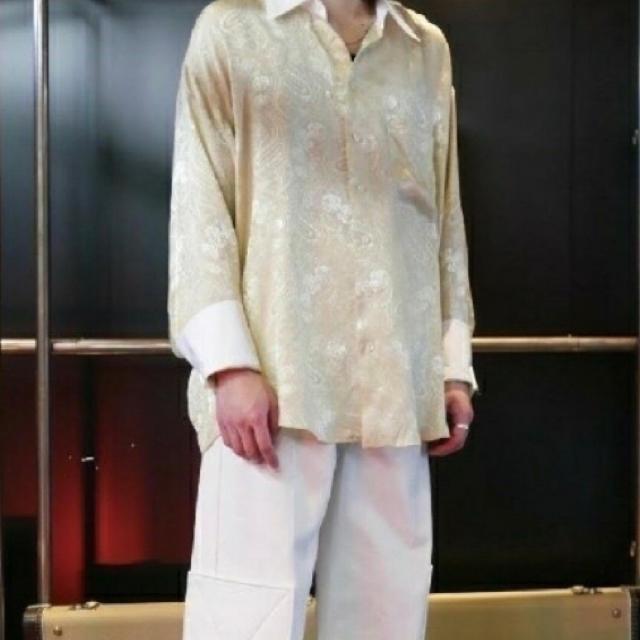 Supreme(シュプリーム)のmagliano シャツ メンズのトップス(シャツ)の商品写真