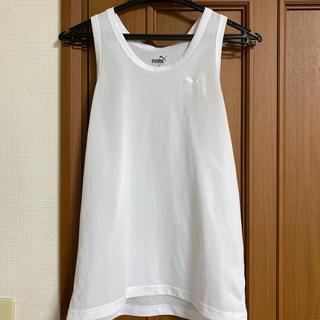 プーマ(PUMA)のpuma  プーマ  ランニング160  2枚セット アンダーシャツ(ウェア)