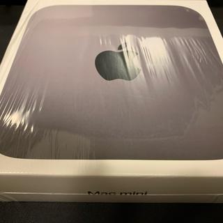 Apple Mac mini 2018 MRTT2J/A AppleCare