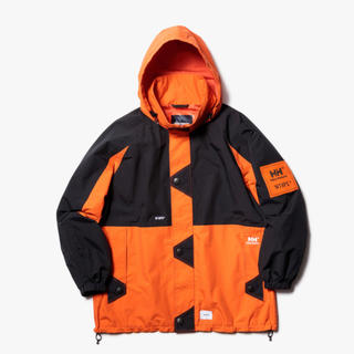 HELLY HANSEN - 【新品未開封】WTAPS × HELLY HANSEN BOW JACKET M