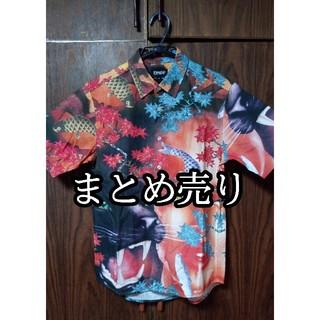 ハフ(HUF)のメンズシャツまとめ売り(シャツ)