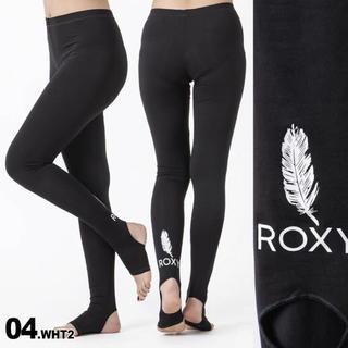 ロキシー(Roxy)のロキシー  ラッシュレギンス  トレンカ Lサイズ 新品(レギンス/スパッツ)