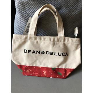 ディーンアンドデルーカ(DEAN & DELUCA)のDEAN&DELUCA ディーン&デルーカ トートバッグ(小物入れ)