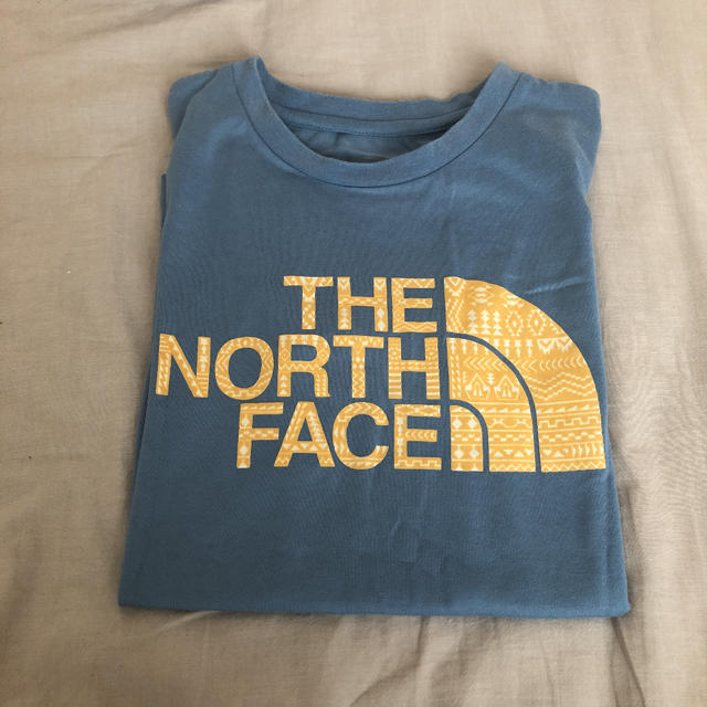 THE NORTH FACE(ザノースフェイス)のTHE NORTH FACE◎キッズ150cm◎Tシャツ キッズ/ベビー/マタニティのキッズ服男の子用(90cm~)(Tシャツ/カットソー)の商品写真