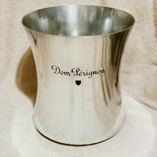 Dom Pérignon - ドンペリ シャンパンクーラー ドン・ペリニヨン 金属製 アイスペール 美品