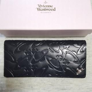 ヴィヴィアンウエストウッド(Vivienne Westwood)の新品未使用☆VivienneWestwood 長財布(長財布)