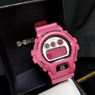 ジーショック(G-SHOCK)のG-SHOCKピンク(腕時計(デジタル))