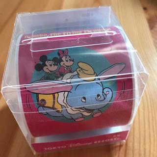 Disney - ディズニー♡ロールメモ