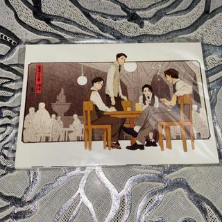 カドカワショテン(角川書店)のジョーカー・ゲーム ポストカードセット(カード)