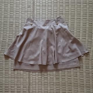 ロディスポット(LODISPOTTO)の【送料無料】LODISPOTTO 膝上スカート(ひざ丈スカート)
