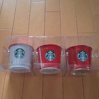 Starbucks Coffee - スターバックス  小物入れ 未使用