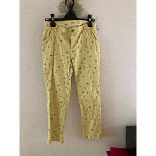 フランシュリッペ(franche lippee)の 最終値下げ❣️フランシュリッペ 黄色パンツS(その他)