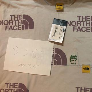 ザノースフェイス(THE NORTH FACE)のBrain Dead The North Face コラボ 半袖Tシャツ (Tシャツ/カットソー(半袖/袖なし))