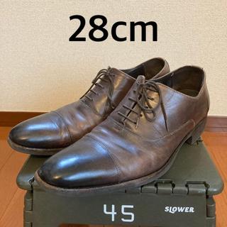 ホーキンス(HAWKINS)のストレートチップ ビジネスシューズ 革靴28cm(ドレス/ビジネス)