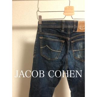 JACOB COHEN - ヤコブコーエン メンズ デニム ジーンズ 29 美品