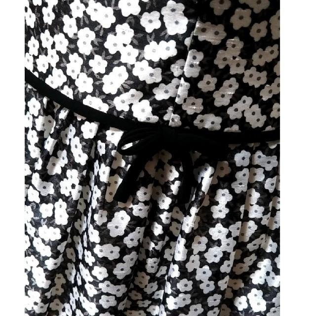 M'S GRACY(エムズグレイシー)のすずめんこ様専用 レディースのワンピース(ひざ丈ワンピース)の商品写真
