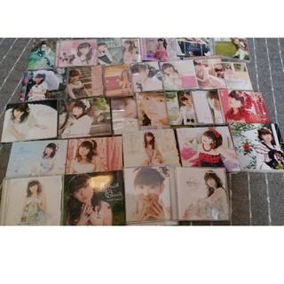 田村ゆかり CDアルバム&シングルセット