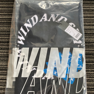 ☆WIND AND SEA×GOD SELECTION XXX TOWEL☆