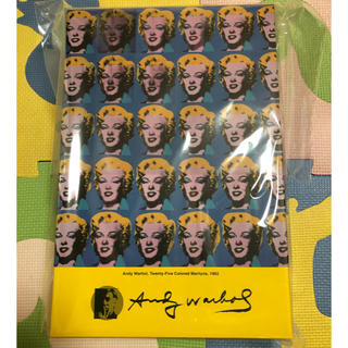 MEDICOM TOY - Andy Warhol's Marilyn Monroe BE@RBRICK