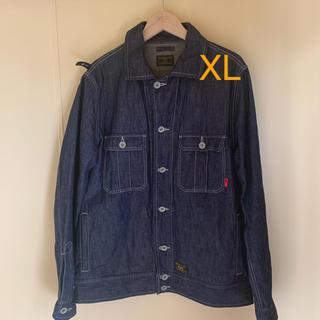W)taps - 12AW WTAPS DECK Denim Jacket XL