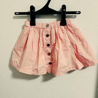 シップス(SHIPS)のシップス 春夏スカート 110(スカート)