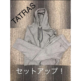 TATRAS - 【大人気!】TATRAS タトラス セットアップ モンクレール PRADA