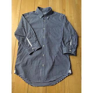 ジャーナルスタンダード(JOURNAL STANDARD)のジャーナルスタンダードレリューム ボタンダウンチェックシャツ(シャツ)