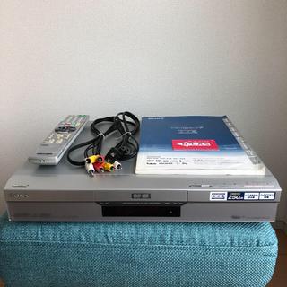 ソニー(SONY)のソニー HDD/DVDレコーダー「スゴ録」(DVDレコーダー)