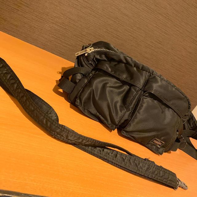 PORTER(ポーター)のポーター ショルダーバック  メンズのバッグ(ショルダーバッグ)の商品写真