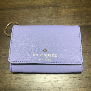 kate spade new york - ケイトスペード パスケース 小銭入れ