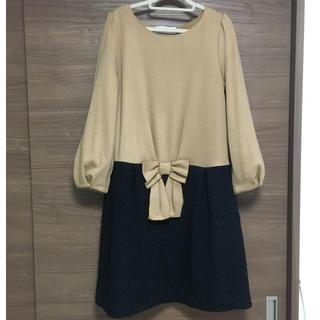 クチュールブローチ(Couture Brooch)のクチュールブローチ ワンピース(ひざ丈ワンピース)