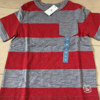 babyGAP - GAP  ボーダー Tシャツ  100cm