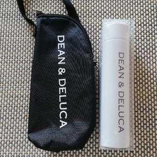 DEAN & DELUCA - DEAN&DELUCA ステンレスボトル 保冷ボトルケース