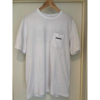 パタゴニア(patagonia)のpatagonia Tシャツ 胸ポケット有り(Tシャツ/カットソー(半袖/袖なし))