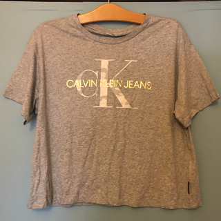 Calvin Klein - カルバンクライン Tシャツ 新品