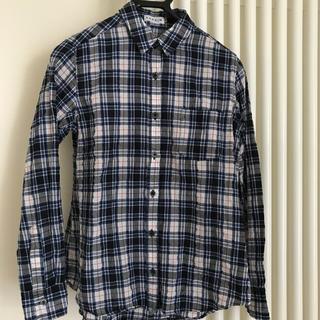 LEPSIM - レプシィム チェックシャツ