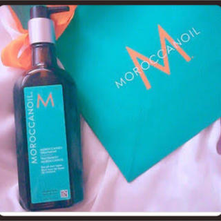 Moroccan oil - 正規品 モロッカンオイル (100mL)